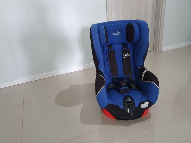Fotelik dla dzieck Bébé Comfort Axiss