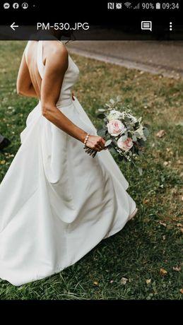 Suknia ślubna Avenue22 Anna Kuznetcova
