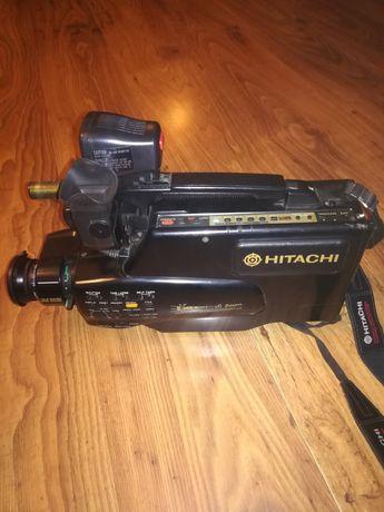 Kamera VHS Hitachi