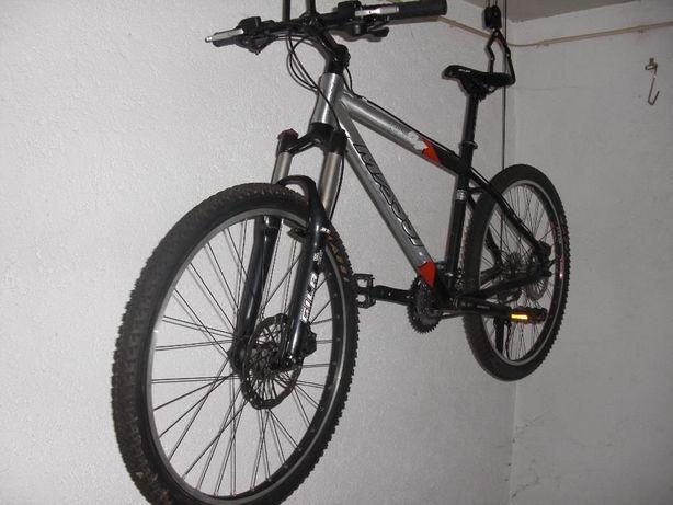 Bicicleta MASSI Trax