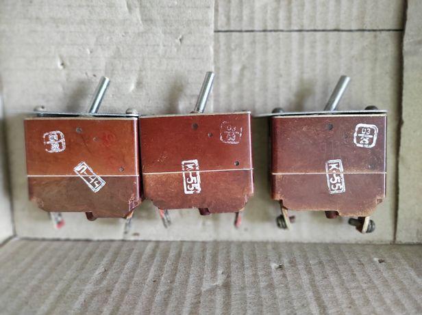 Автомат защиты сети АЗСГ-50, АЗС-50 и другие