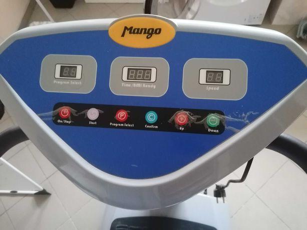 Vibro Max urządzenie wibracyjne fitness