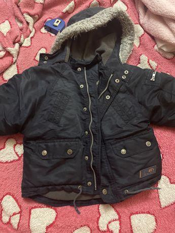Детская прекрасная  курточка