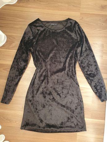 Маленькое чёрное платье для девочки