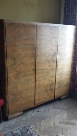 szafa 3-drzwiowa międzywojenna