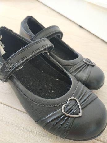 Туфлі Clarks демисезонні