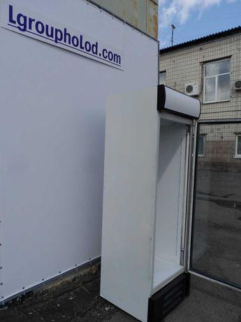 Холодильный шкаф \ Витрина для напитков Inter 550Т  Б У.