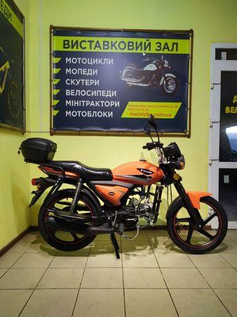 мопед Spark SP125C-2XWQ