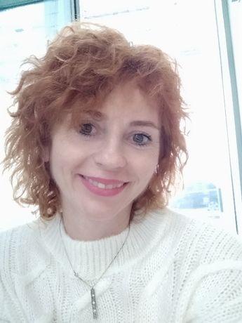 Профессиональный косметолог, массажист, корректор фигуры. Одесса