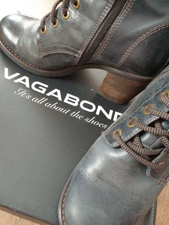 Ботинки Vagabond 37 p