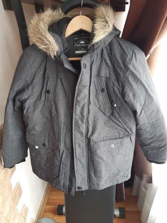 Куртка зимова George 11-12 р.