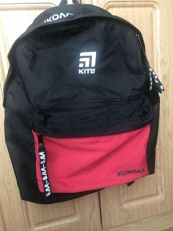 Фирменный рюкзак kite «Школа»