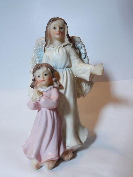 Figurki-Anioł Stróż, Anioł