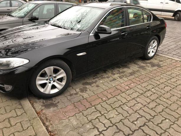 Alufelgi 17 BMW