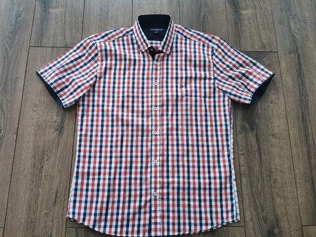 Koszula męska TH XL taliowana nową bez metki