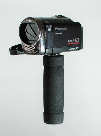 UCHWYT do aparatu  kamery GRIP