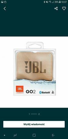Głośnik JBL nowy posiadam też  inne  kolory