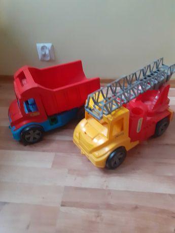 Duze samochody dla dziecka