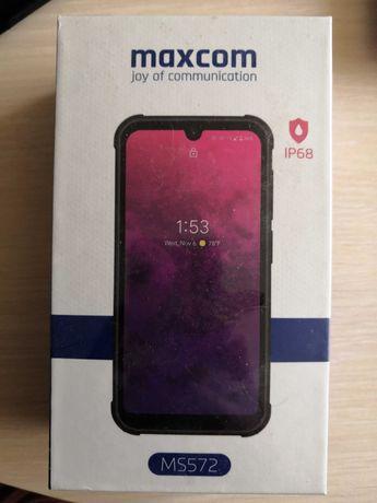 Смартфон Maxcom MS572 IP68 противоударный водозащищенный (Польша)
