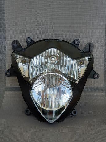Suzuki GSX R1000 K5, K6 GSX 650,1250 F lampa reflektor