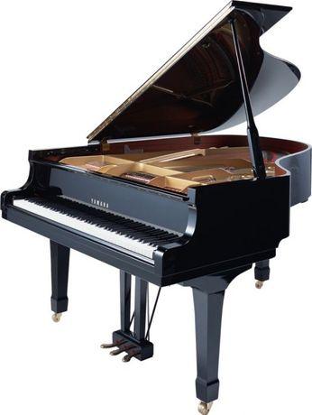 Настройка фортепиано. Ремонт любой сложности.