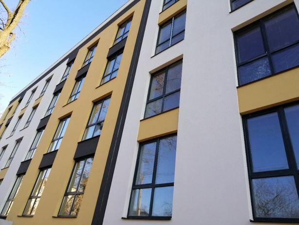 Досконала двохкімнатна квартира 52м2 з кухнею-студією 20м2.