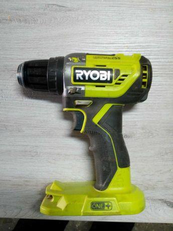 Wiertarko - wkrętarka Ryobi ONE+R18DD5-0