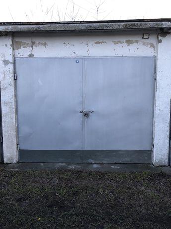 Wynajmę garaż w Raciborzu przy ul. Łąkowej obok Rafako