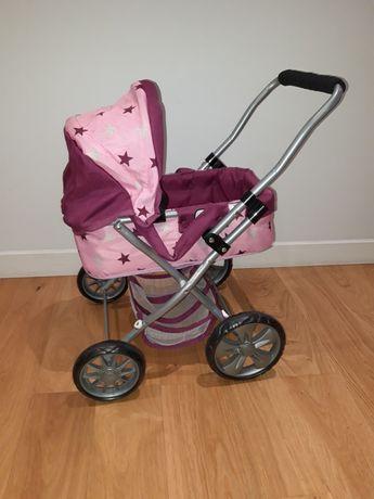 Bayer Chic Wózek dla lalek