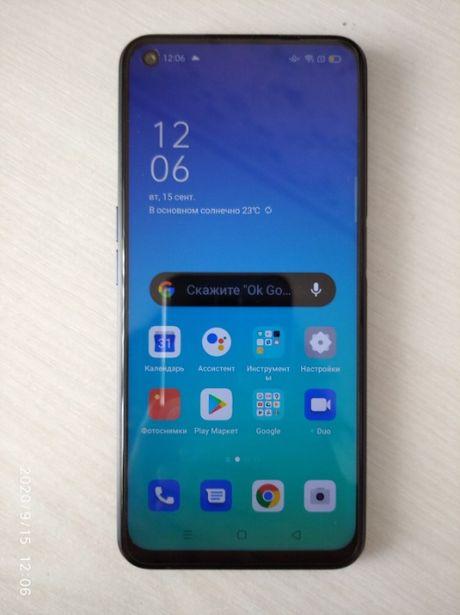 новий телефон смартфон OPPO A52