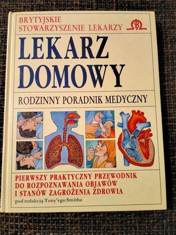 Lekarz Domowy Rodzinny Poradnik Medyczny