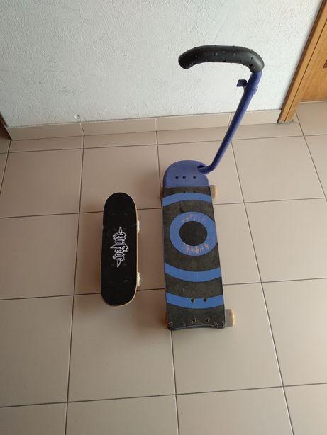 Skates 2