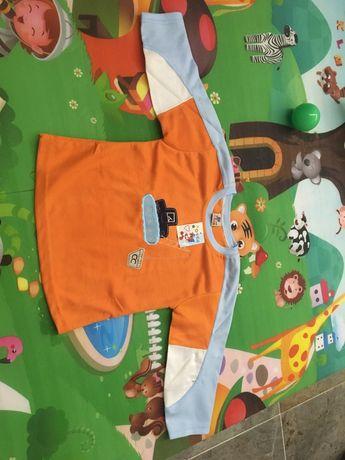 Bluzeczki dzieciece 98 nowe 11sztuk