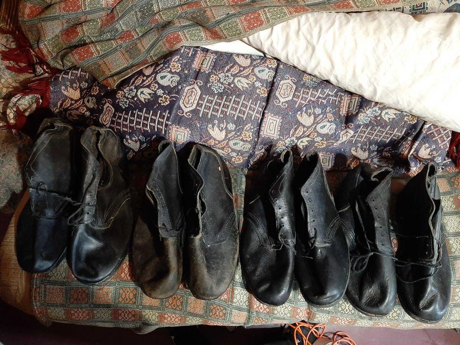 Кирзовые сапоги ботинки Артемовск - изображение 1