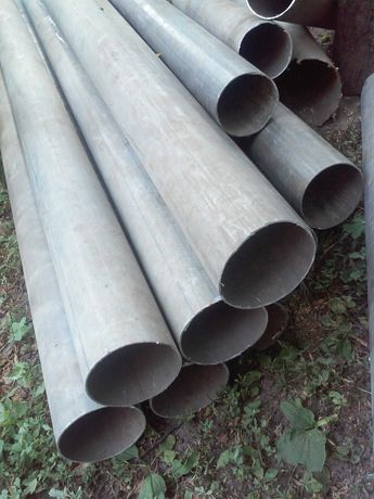 Труба алюминиевая 110мм
