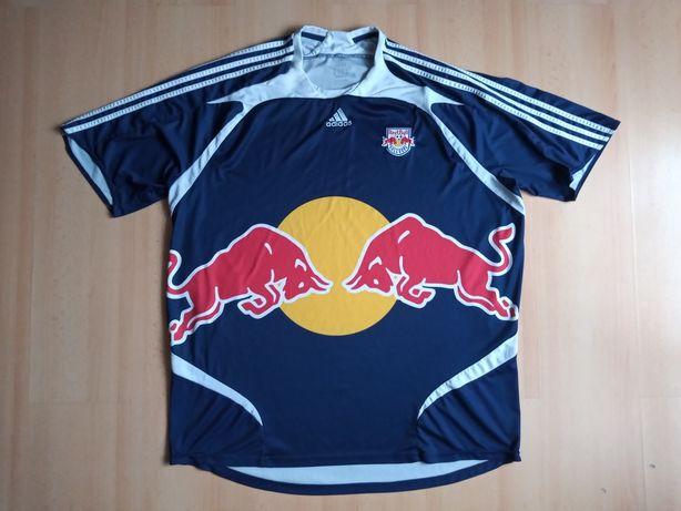 Koszulka t-shirt 3XL Adidas Red Bulls Salzburg