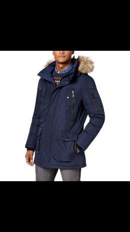 Парка/куртка CALVIN KLEIN/ нова/ розмір ХЛ/ Зима до -22. Куртка зимняя
