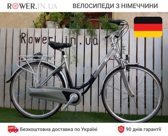 Велосипед бу з планетарною втулкою Van Limpurg 28 G16 / Nexus 7