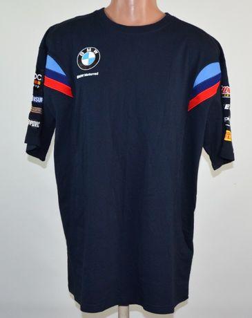 Официальная футболка BMW Mottorad WSBK Team (2XL)