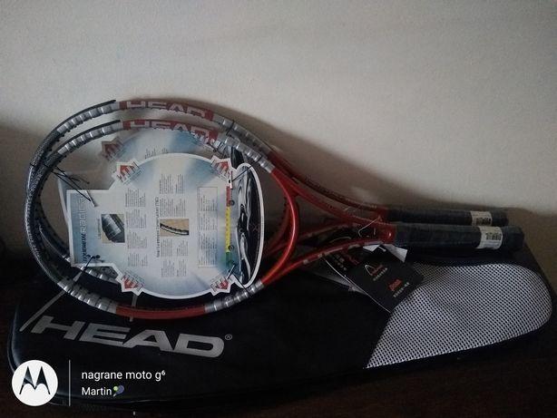 Rakieta tenisowa HEAD Liquidmetal Radical MP