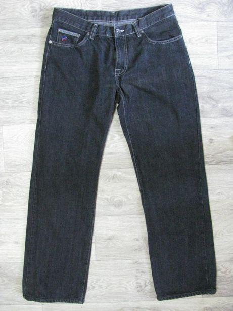 Джинсы мужские 50 размер W34 L34 р. L Daniel Hechter