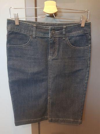 Nowa spódnica jeansowa Greenpoint 36