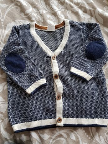 Sweterek H&M r.68