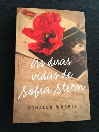 As Duas Vidas de Sofia Sterm - Ronaldo Wrobel