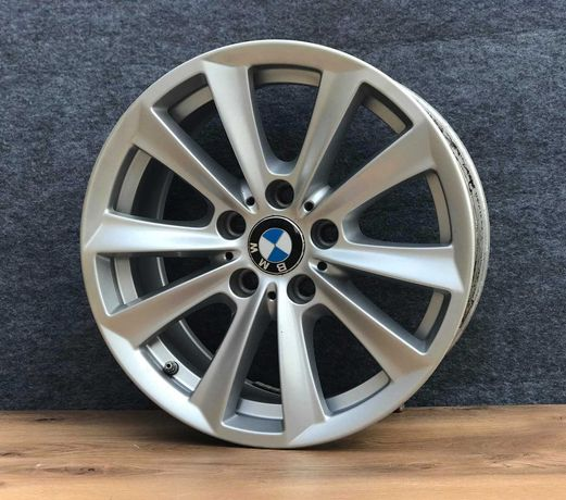 13# Alufelgi 5x120 17 BMW X1 X3 e90 e91  F30 F31 F10 F11 F25 E84 E60xD