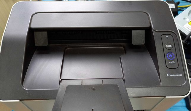 Drukarka laserowa B/W Samung XPress M2022