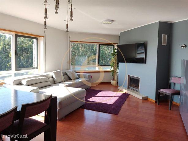 Apartamento T3 para com vistas maravilhosas - Fânzeres e São Pedro ...
