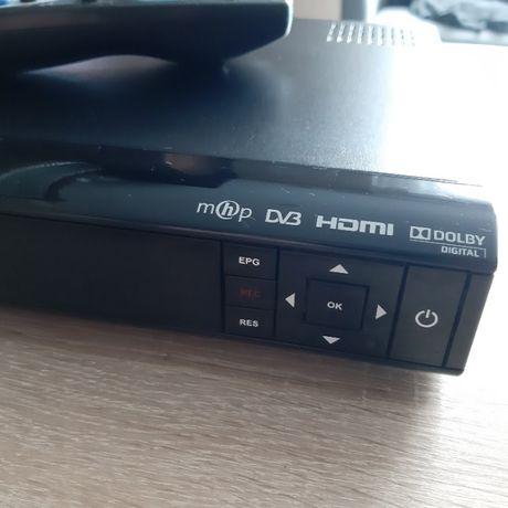 Dekoder nc+ MODEL ITI-5800SX + DYSK + PILOT