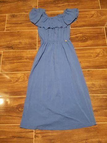 Sukienka bawełniana Megi XL