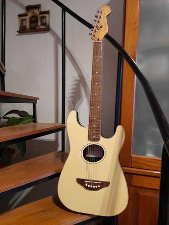 Viola Fender Stratacoustic